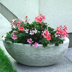 Купить вазоны из бетона екатеринбург штукатурка стен на улице цементным раствором