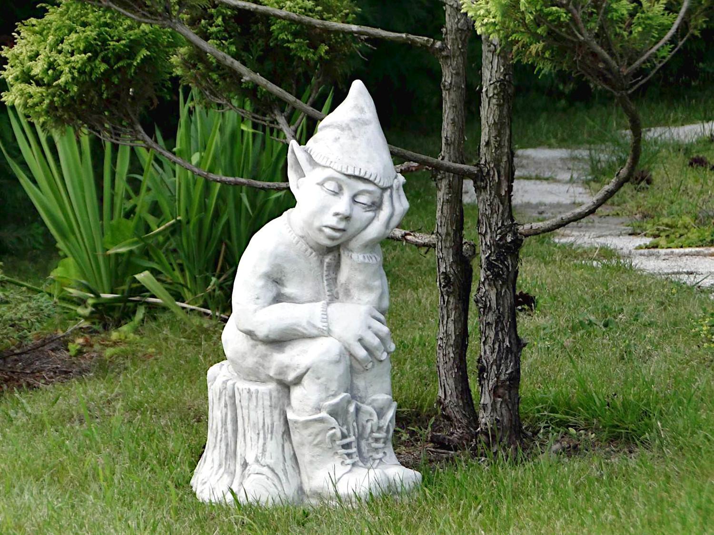 Идеи на тему «Садовые скульптуры» (14) в 2021 г   садовые ...