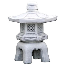 китайский фонарь из бетона купить